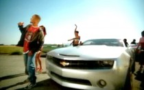TI Top Back Chevy Commercial